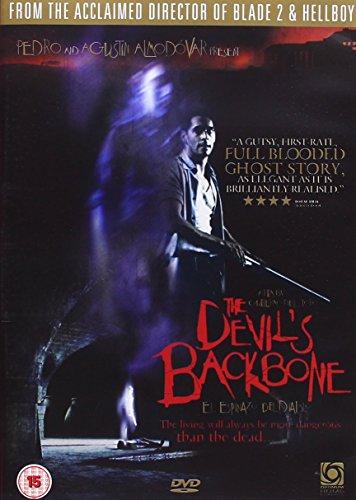 The Devil's Backbone [Reino Unido] [DVD]