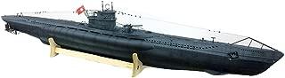 ARKMODEL German U-Boat Type VIIC Submarine 1:48 Scale Models Plastic Hobby Kit