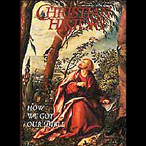Christian History Issue #43 audiobook cover art