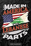 Made In America With Lebanese ...