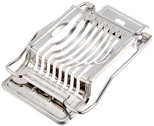 和平フレイズ 調理器具 エッグスライサー 玉子切り 味道 ステンレス 日本製 AD-266