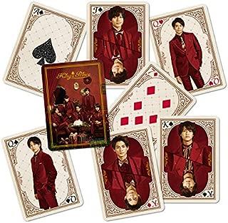 【予約販売】King&Prince キンプリ トランプ セブンイレブン セブンネット限定...