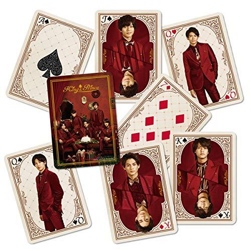 King & Prince【Beating Hearts】歌詞の和訳&意味を考察!制御できないものはの画像