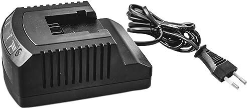 Ikra 40V Cargador de batería con indicador LED, R3–360–1A de 02