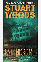 Palindrome Kindle Edition