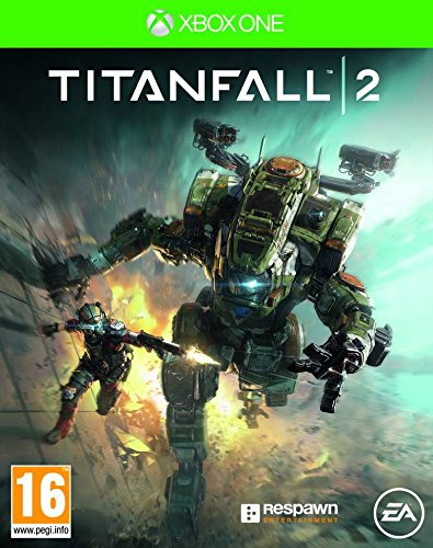 Electronic Arts - Titanfall 2