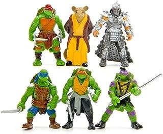 Amazon.com: VIETXD - Juego de 6 figuritas de tartaruga con ...
