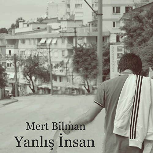 Mert Bilman