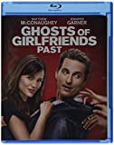 Ghosts of Girlfriends Past Mc Conaughey Garner Blu-ray 2009 NEW