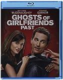 Ghosts of Girlfriends Past Mc Conaughey Garner Blu-ray 2009 NEW
