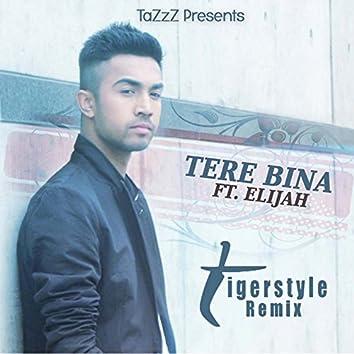 Tere Bina (Tigerstyle Remix)