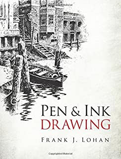 Best pen and ink barn drawings Reviews