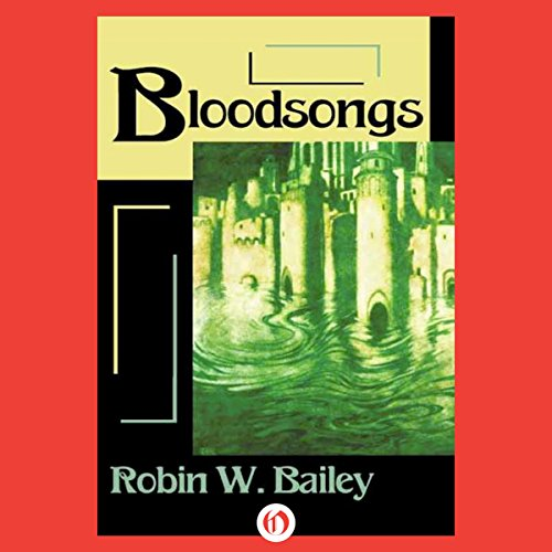 Bloodsongs cover art