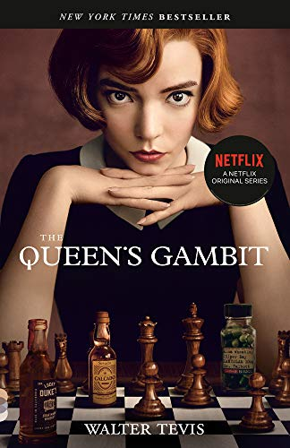 Compare Textbook Prices for The Queen's Gambit Television Tie-in Vintage Contemporaries  ISBN 9780593314654 by Tevis, Walter