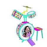 Soy Luna Juguete Musical (Claudio Reig 5655)