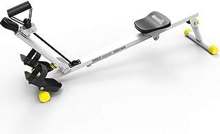 Roddmaskiner smart hem tyst hopfällbar buken fitnessutrustning 120*35*35cm Svart