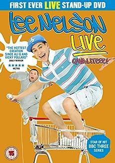 Lee Nelson Live - Qwaliteee!