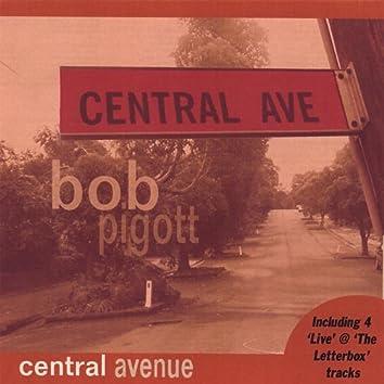 Central Avenue