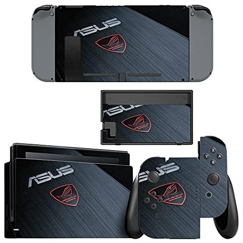 VINILOL Vinilo Asus para Nintendo Switch pegatina cubierta skin para consola y...