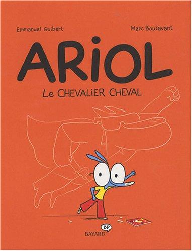 Ariol, tome 2 : Le chevalier cheval