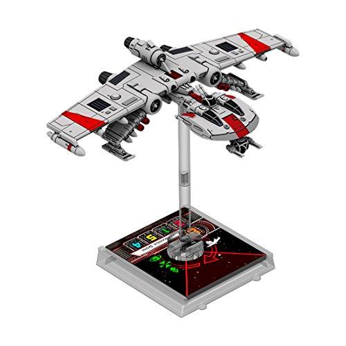 Fantasy Flight Games- Star Wars X-Wing: ala-k (Edge Entertainment EDGSWX33)