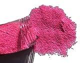 FAIRY TAIL & GLITZER FEE - Arena Decorativa (620 g), Color Rosa