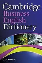 Best cambridge business dictionary online Reviews