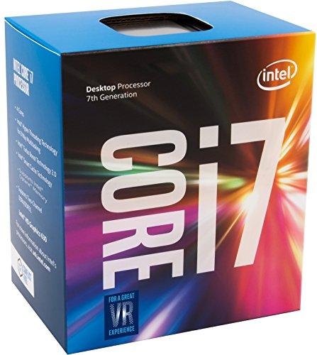 Intel BX80677I77700T 7th Generation Core...