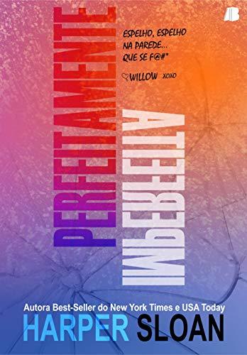 Perfeitamente Imperfeita por [Harper Sloan, Flavio Francisco, Cristiane Saavedra, AllBook Editora, Alline Salles]