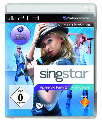 SingStar Apres-Ski Party 2 [Edizione: Germania]