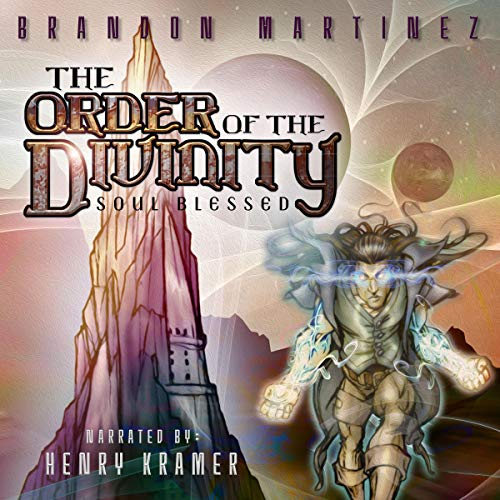 The Order of the Divinity Titelbild