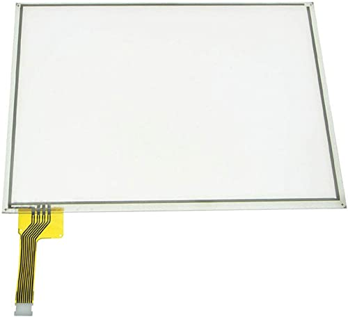"""wholesale Touch Screen Glass Digitizer, Uconnect 3C, 8.4"""" VP3 and VP4 NA Infotainment Radio, outlet sale Replacement for 2014-2017 Jeep Cherokee, 2013-2017 Ram online sale 1500/2500/3500 Chassis Cab sale"""