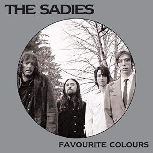 Favourite Colours [Vinyl LP]