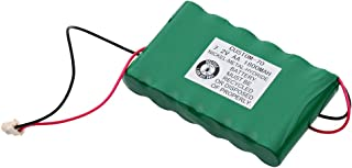 Dantona CUSTOM-70 Replacement Alarm Panel Battery for Honeywell 300-03864-1 and More