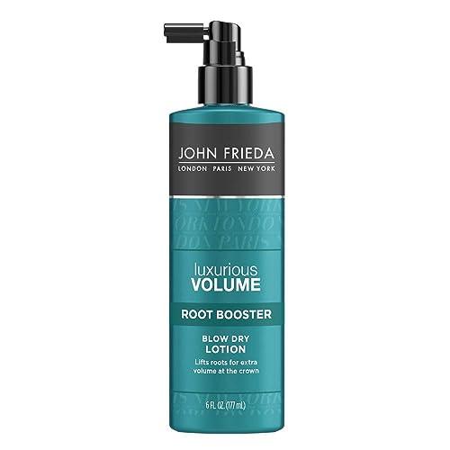 John Frieda Luxurious Volume Root Booster Blow Dry Lotion 100bae8af7