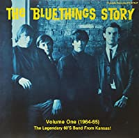 Vol. 1-Blue Things Story [12 inch Analog]