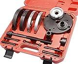 Coffret de montage des roulements et des moyeux de roue 78 mm