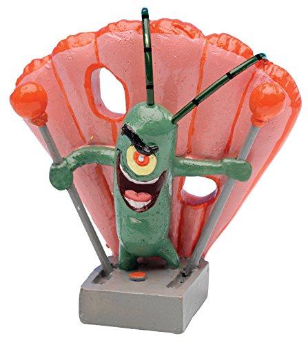 Penn-Plax Adorno de Acuario Mini plancton 1 ⭐