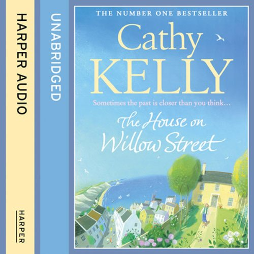 The House on Willow Street audiobook cover art