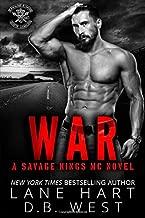 War (Savage Kings MC)