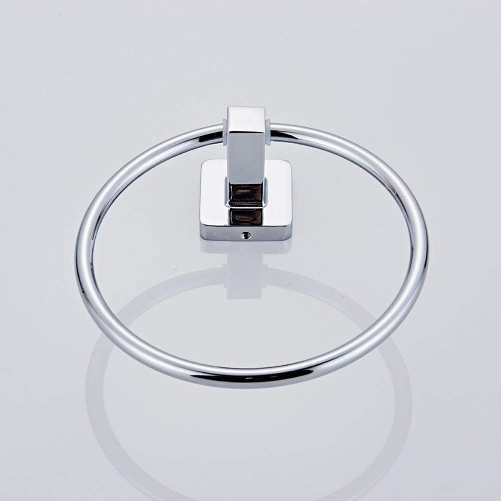 Be super welcome Towel Ring Hand Holder Wall Racks for Sale price Bathroom