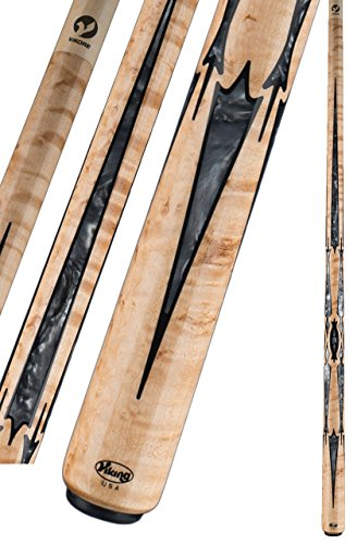 Check Out This Viking A863 Pool Cue (19.5 oz)