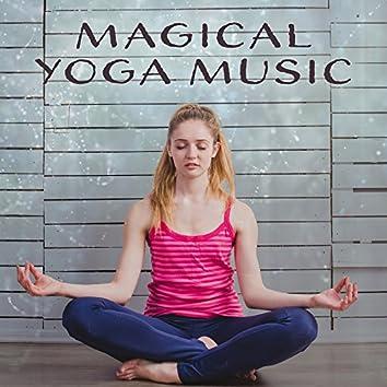 Magical Yoga Music
