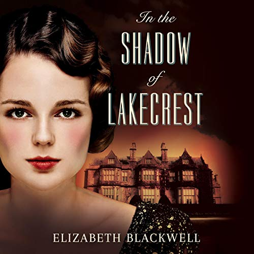 In the Shadow of Lakecrest  By  cover art