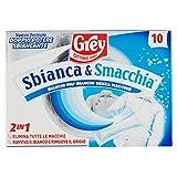 Grey Sbianca & Smacchia Pz.10
