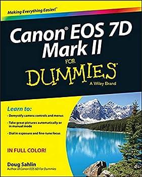 Best canon 7d mark 2 Reviews
