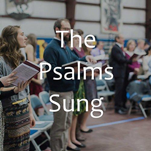 Psalm 100 to Zion's Temple (Acapella)