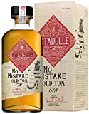 Ginebra Citadelle No Mistake Old Tom, 50 cl - 500 ml