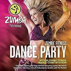 cheap Zumba Fitness Dance Party