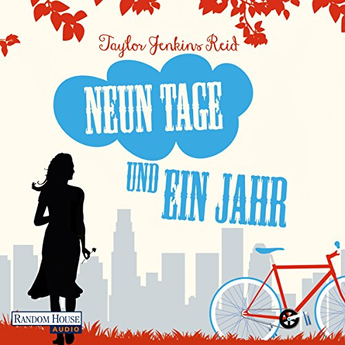 Neun Tage und ein Jahr                   By:                                                                                                                                 Taylor Jenkins Reid                               Narrated by:                                                                                                                                 Elena Wilms                      Length: 9 hrs and 14 mins     Not rated yet     Overall 0.0
